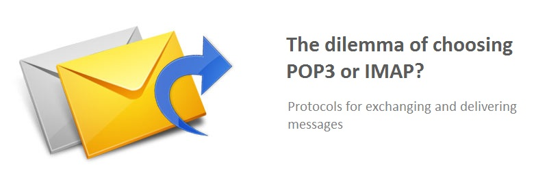 rediffmail imap pop3 dilemma