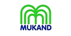 Mukand - Stainless steel production company